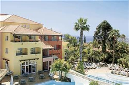 Pestana Village en Miramar Garden Resort