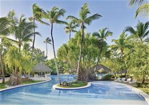 Melia Paradisus Punta Cana Resort