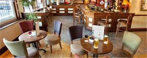 Jurys Edinburg Inn