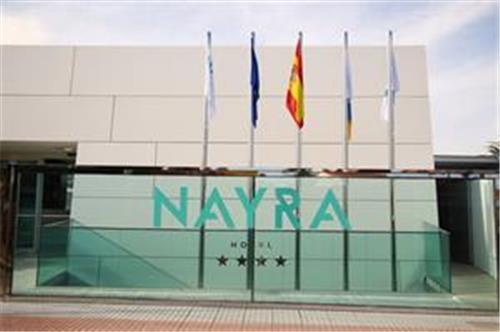 Gay Nayra