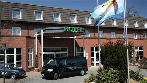 Arrangement Van der Valk Landhotel Spornitz | Ludwigslust - Parchim
