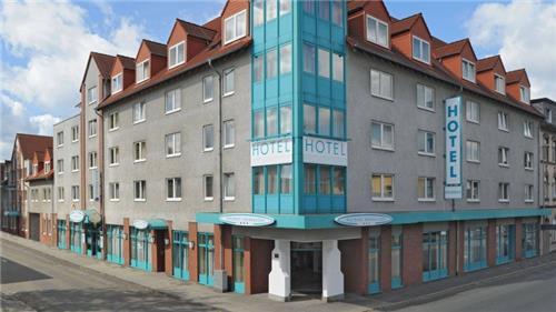 Arrangement Residenz Hotel Oberhausen | Ruhrgebied