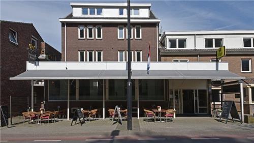 Arrangement Huis ter Geul | Zuid-Limburg