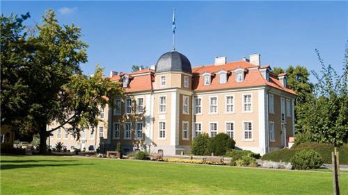 Arrangement Van der Valk Parkhotel Schloss Meisdorf | Harz