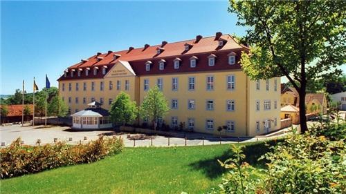 Arrangement Van der Valk Schlosshotel Großer Gasthof | Harz