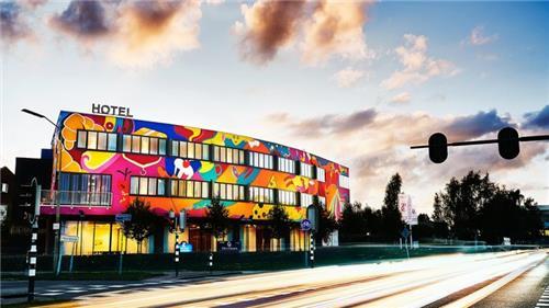 Arrangement Hotel Ten Cate Emmen | Drenthe