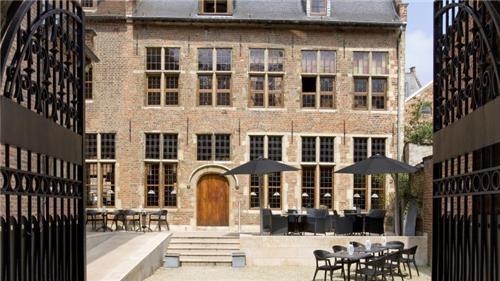 Arrangement Martin's Klooster | Leuven