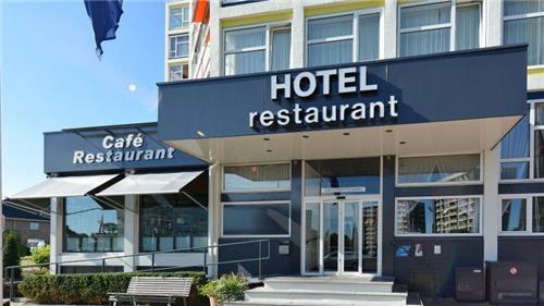 Arrangement Eurohotel Leeuwarden   Friesland