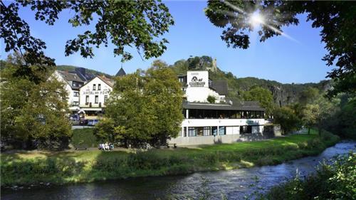 Arrangement Hotel zur Post Altenahr | Eifel