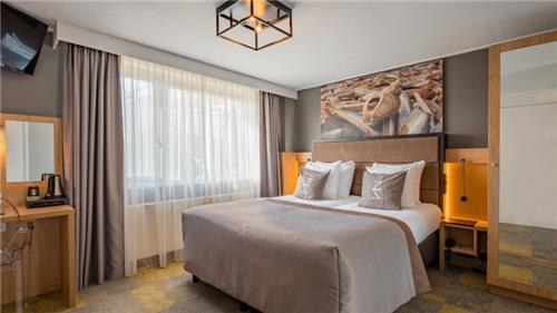 Arrangement Hotel Zeezicht Vlieland | Waddeneilanden