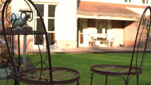 Arrangement Bed and Breakfast Hof ter Duinen | West-Vlaanderen