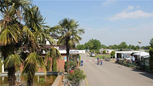 Arrangement Vakantiepark de Oude Molen | Rijk van Nijmegen