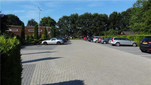 Arrangement Hotel Eeserhof | Drenthe