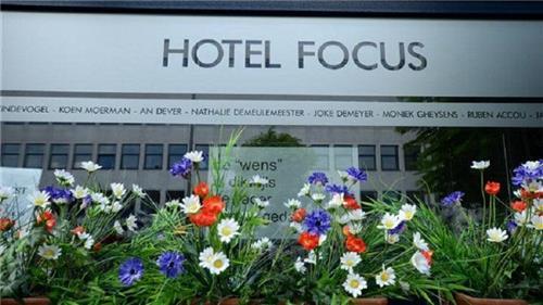 Arrangement Hotel Focus | West-Vlaanderen