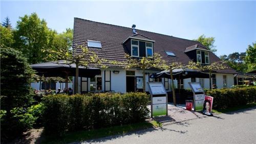 Arrangement Droompark Hooge  | Veluwe