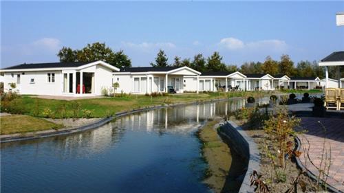 Arrangement Droompark Schoneveld | Zeeuwse Kust