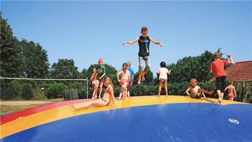 Arrangement Vakantiepark de Lindenberg | Salland