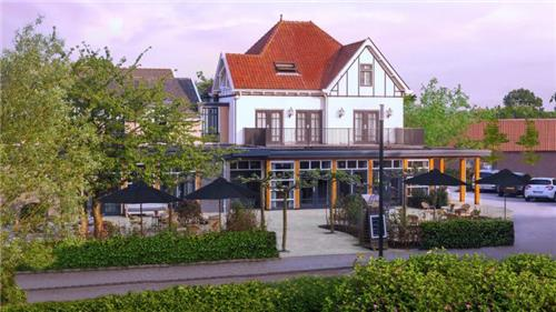 Arrangement Badhotel Renesse | Nederlandse Kust