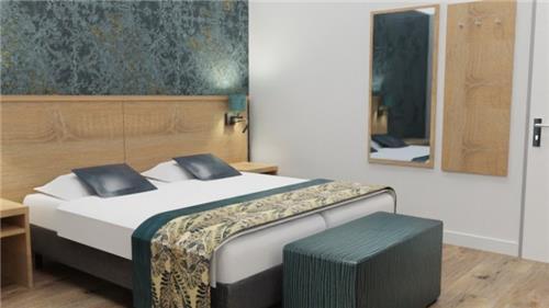 Arrangement Landgoed Hotel Tatenhove Texel   Waddeneilanden