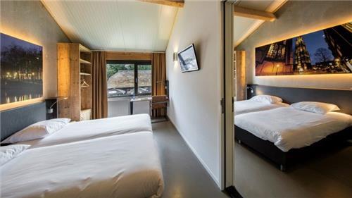 Arrangement Star Lodge Hotels | Utrecht