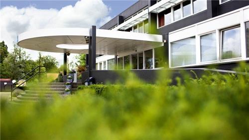 Arrangement Best Western Plus Rotterdam Hotel | Randstad