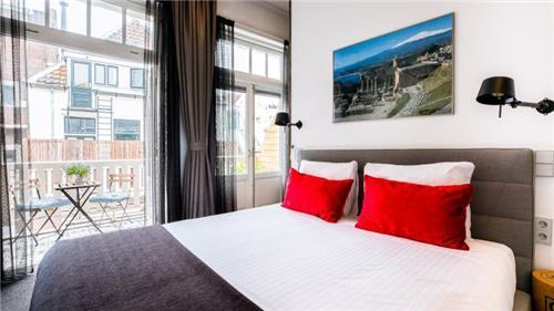 Arrangement Boutique Hotel Zies | Utrecht