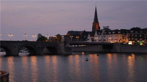 Arrangement Amrâth Grand Hotel de l'Empereur | Maastricht