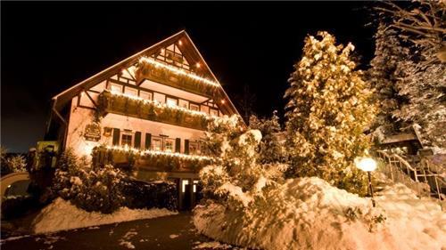 Arrangement Landhotel Grimmeblick | Sauerland