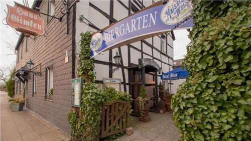 Arrangement Hotel Restaurant Gimken | Ruhrgebied