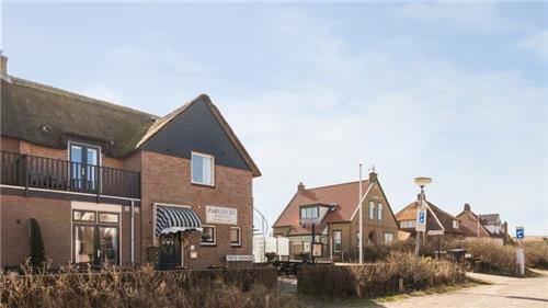 Arrangement Appartementen Parkzicht | Nederlandse Kust