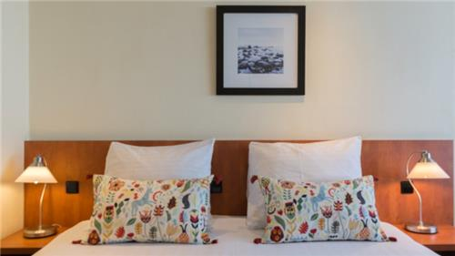 Arrangement Aquarius Hotel Scheveningen | Nederlandse Kust