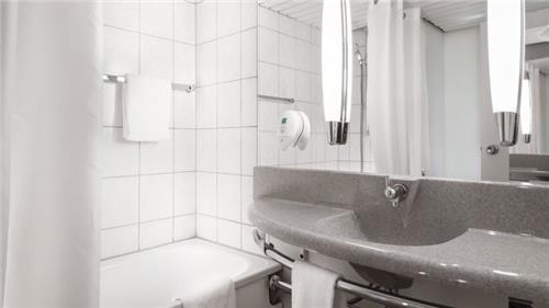 Arrangement Mercure Hotel Bonn Hardtberg | Rijn