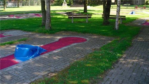 Arrangement Vodatent Vakantiepark het Timmerholt | Midden-Drenthe