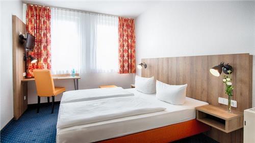 Arrangement ACHAT Comfort Dresden | Saksen