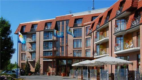 Arrangement Spreewald Parkhotel Van der Valk | Dahme-Spreewald