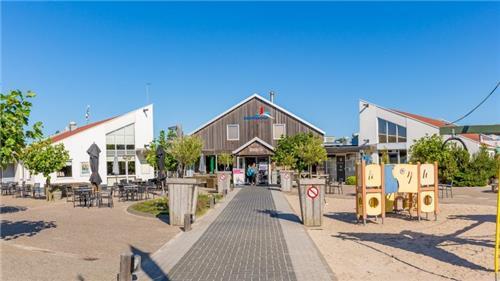 Arrangement Roompot Vakantiepark Boomhiemke   Waddeneilanden