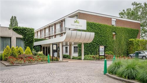 Arrangement Green Park Hotel Brugge | West-Vlaanderen