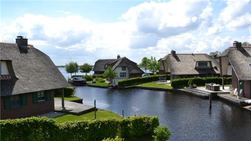 Arrangement Waterpark Belterwiede | Kop van Overijssel