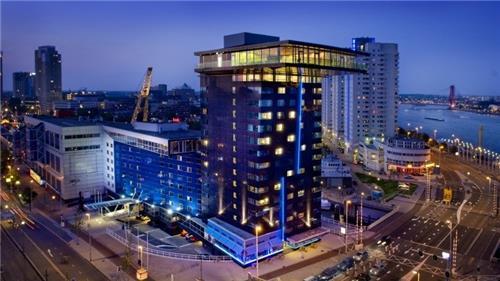 Arrangement Inntel Hotels  Centre | Rotterdam