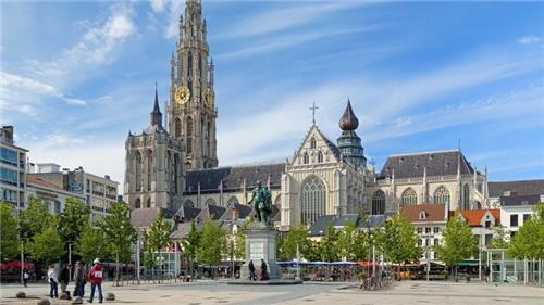 Arrangement Mercure Hotel Antwerp City South   Antwerpen