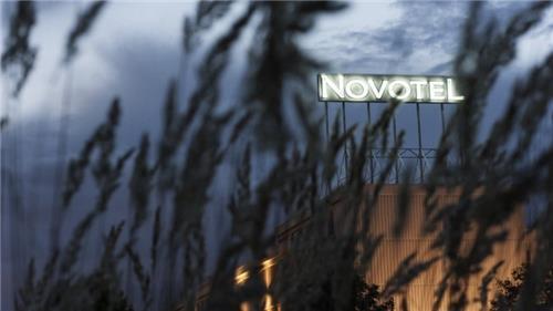 Arrangement Novotel  Noord   Antwerpen