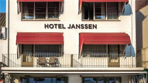 Arrangement Hotel Janssen   Zuid-Limburg