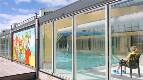 Arrangement Roompot Vakantiepark Callassande | Nederlandse Kust