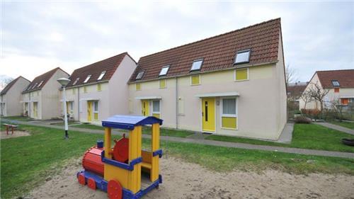 Arrangement Roompot Vakantiepark Bos en Duin | Nederlandse Kust