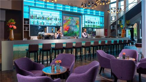 Arrangement Leonardo Royal Hotel Amsterdam | Primaire steden NL