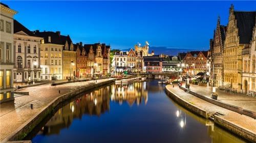 Arrangement Holiday Inn Express Gent | Oost-Vlaanderen