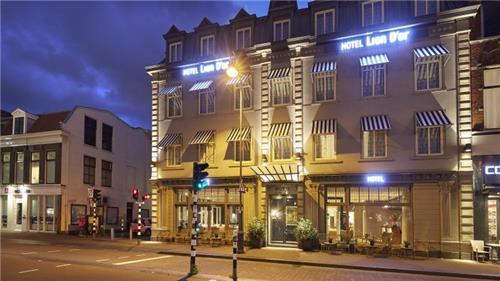 Arrangement Hotel Lion d'Or | Kennemerland