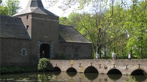 Arrangement 8 dagen Fiets en boottour Maastricht - Amsterdam | Secundaire steden NL