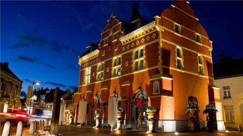 Arrangement Hotel De Boskar | Belgisch Limburg
