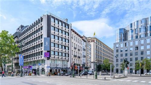 Arrangement B-Aparthotel Regent | Brussel